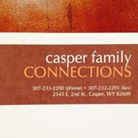Casper Family Connections