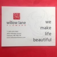 Willow Lane Flowers