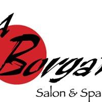 A Borgata Salon and Spa