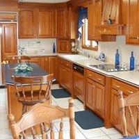 Weston's Kitchen Design