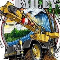Doc Bailey Cranes & Equipment of Hawaii