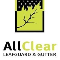 AllClear Leafguard and Gutter