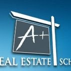 A Plus Real Estate School