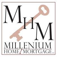 Millenium Home Mortgage LLC