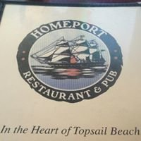 Home Port Restaurant & Pub