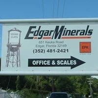 Edgar Minerals, Inc.