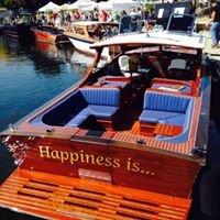 Bergersen Boat Co.