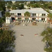 Island House on Casey Key Florida