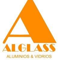 Alglass, aluminio & vidrio