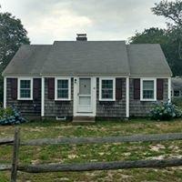 Cottage on Fenway, Dennis Port, Cape Cod