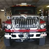 Quad County Fire Protection District