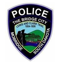 Mobridge Police Department  - MPD