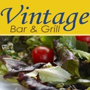 Vintage Bar and Grill