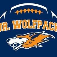 Cosumnes Oaks Jr. Wolfpack Football & Cheer, Inc.