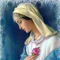 St. Mary Mystical Rose