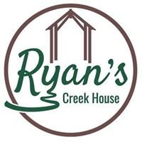 Ryan's Creek House