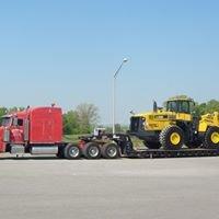 Pilkington Trucking