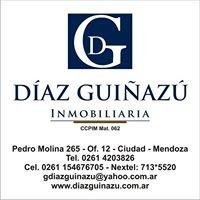 Inmobiliaria Diaz Guiñazu