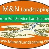 M&N Landscaping