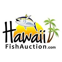 Hawaii Fish Auction
