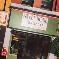 Sweet Home Vapor Co PA