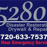 5280 Drywall and Repairs/Disaster Restoration