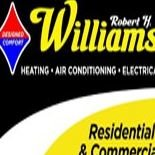 Robert H. Williams Heating • Air Conditioning • Electrical