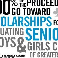 Texas Hold 'em benefiting Boys & Girls Clubs of Greater Dallas