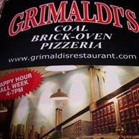 Grimaldi's Garden City