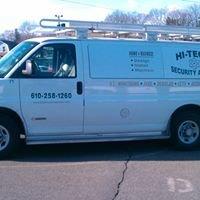 Hi-Tech Security Alarms, Inc.