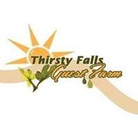 Thirsty Falls Guest Farm