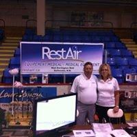 Restair Medical Equipment