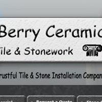 Berry Ceramic Tile & Stonework Inc