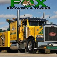 Fox Recovery and Towing