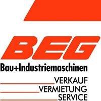 BEG Bau+Industriemaschinen Nürnberg