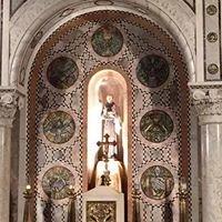 St. Maximilian Kolbe Parish (Homestead, PA)