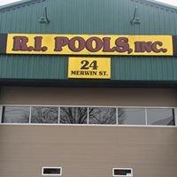 R.I. Pools, Inc. and Masonry