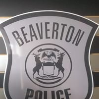 Beaverton Police Department - Michigan