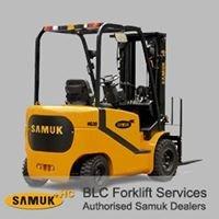 BLC Forklifts