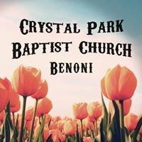 Crystal Park Baptist Church Benoni