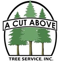 A Cut Above Tree Service, Inc.