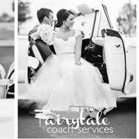 Fairytale Coach Services