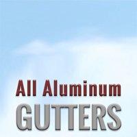 All Aluminum Gutters