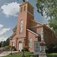 St Mary Parish