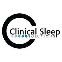 Clinical Sleep Solutions