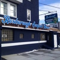 Roxborough Seafood House