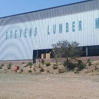 Stevens Lumber Mills