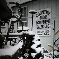 Country Side Equipment Sales LLC