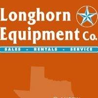 Longhorn Equipment Co