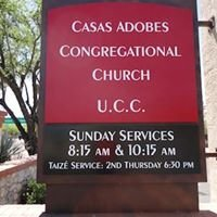 Casas Adobes Congregational UCC